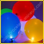Ballons Leds (5 u.)