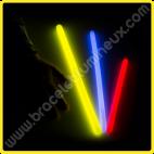 Sticks Lumineux 25 cm (25 u.)