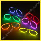 Gafas Fluorescentes Aviador a Granel