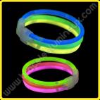 Bracelets Lumineux Triple