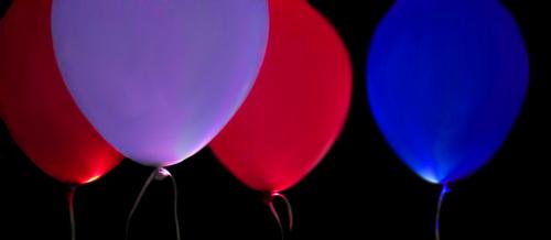ballons led acheter - Ballon Phosphorescent Mariage