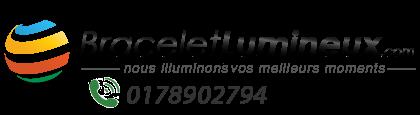 BraceletLumineux.Com