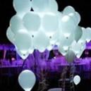 Ballon de lumière pour évènements