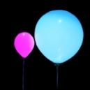 Ballon fluorescent led, comment fonctionne t'il ?