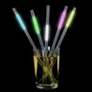 Paille Phosphorescente Pour Bar