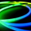 Collier Phosphorescent pour Fêtes