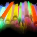 Pendentif Phosphorescent pour Soirée