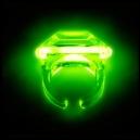 Bague Phosphorescente pour Soirée